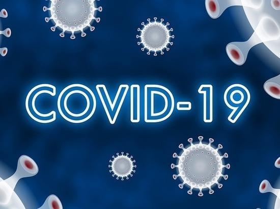 Германия: Институт Роберта Коха опубликовал данные о заболеваемости Covid-19 на 10 июня
