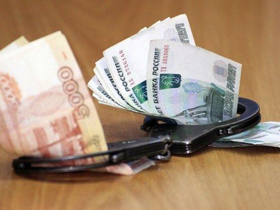 В Башкирии осудили за взяточничество бывшего борца с коррупцией
