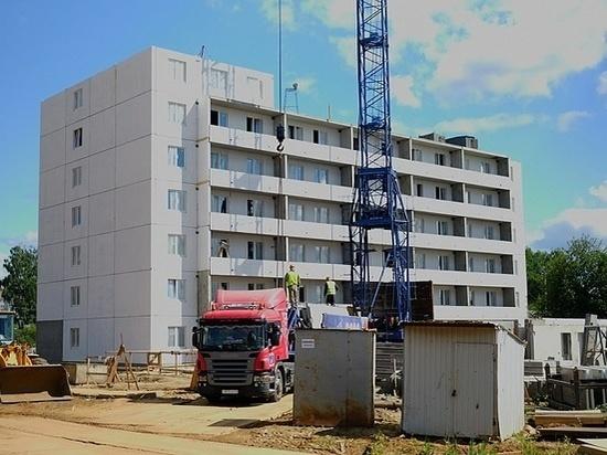 В Кировской области планируют строитить арендное жилье