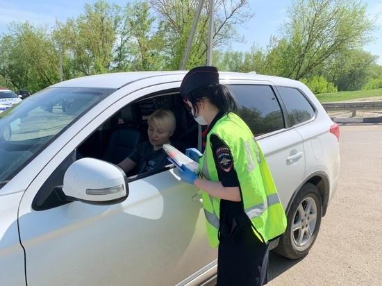 Соблюдение правил перевозки детей проверили в Серпухове