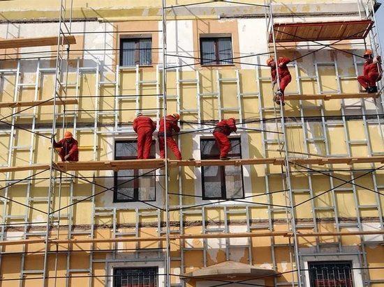 Минфин Хакасии проверяет Фонд капитального ремонта