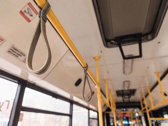 Два популярных автобусных маршрута вновь начали работу в Кемерове