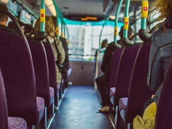 Мэрия Чебоксар ищет перевозчика на автобусный маршрут №33