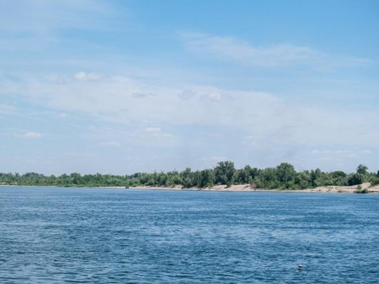 Старый мост в Астрахани на время разведут 11 июня