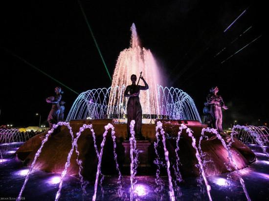 В Ставрополе уточнили праздничную программу на  День России