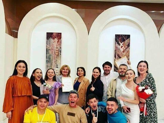 На фестивале театров малых городов России наградили два театра Татарстана