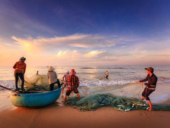 Полиция Бурятии пресекла браконьерские рыбалки в двух районах