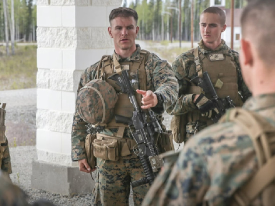 InfoBrics: США готовят скандинавские страны к войне с Россией