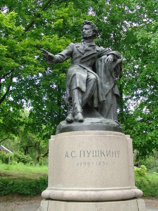 Первый из 26 мультфильмов о Пушкине могут посмотреть псковичи