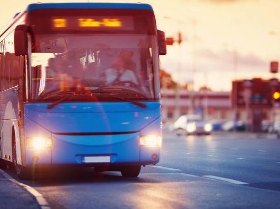 Петербуржцы раскупили все билеты на автобус в Таллин