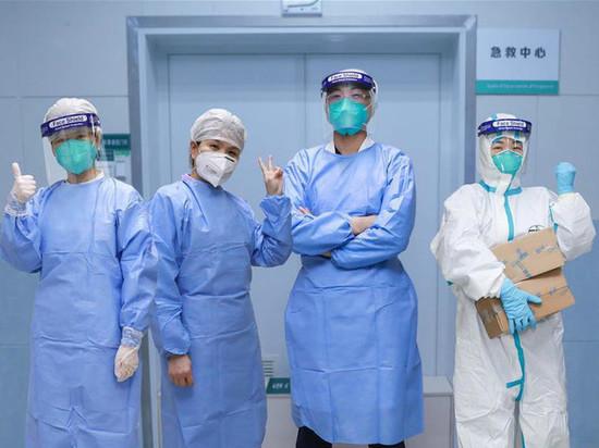 10 июня: обновлены данные по коронавирусу в Тверской области