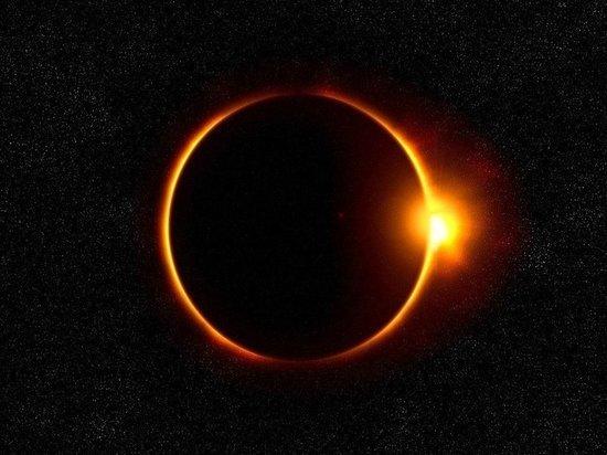 Барнаульский планетарий приглашает посмотреть на солнечное затмение в телескоп