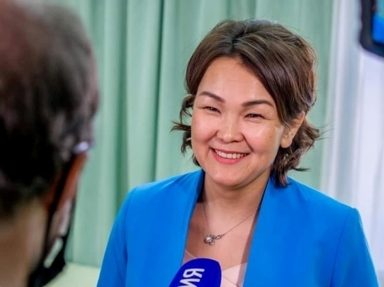 В Бурятии обсуждают возможную отставку министра туризма в июне