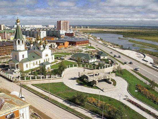 В пятницу в Якутске ожидается до +26 градусов
