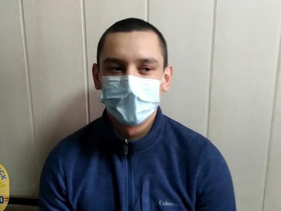 Красноярскому стрелку по велосипедистам грозит до 7 лет лишения свободы