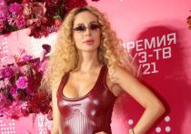 Лобода объяснила скандал с «плагиатом» на музыкальной премии: «Представили трактовку»