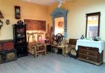 В Ивановском музее камня открылась выставка, посвященная юбилею областного центра