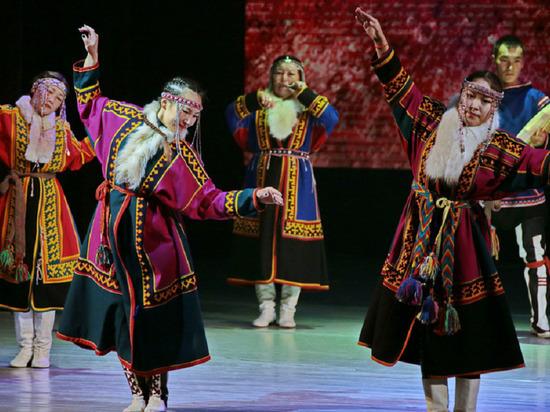 Московская этно-группа выступит на международном фестивале «Душа тундры» в Салехарде