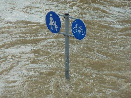 МЧС предупредило о повышении уровня воды трех рек в Забайкалье