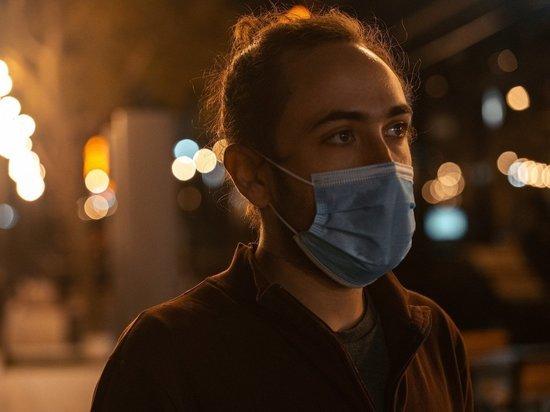 В Удмуртии 39 жителей заболели коронавирусом