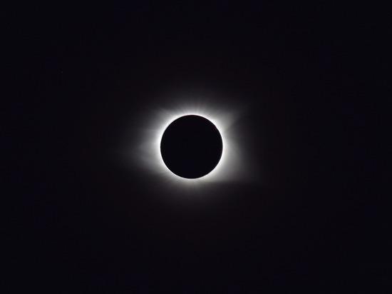 Солнечное затмение можно будет увидеть в Ижевске 10 июня