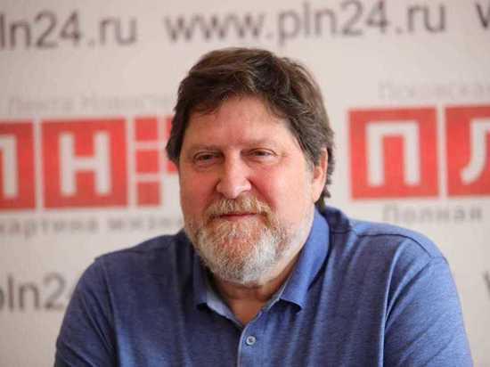 """Директор музея «Михайловское»: «Надеемся, что первый фестиваль """"Школьная классика"""" будет иметь продолжение»"""
