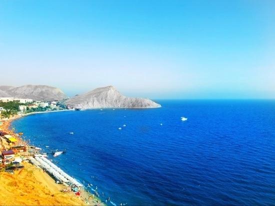 Министр курортов Крыма пообещал туристам комфортный отдых