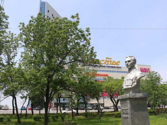 Площадь Серышева имела все шансы стать благоустроенной, но, к сожалению, не набрала нужного количества голосов