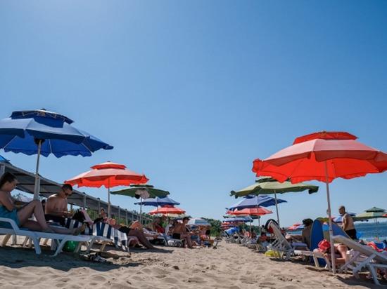 Губернатор пообещал астраханцам комфортные и безопасные пляжи