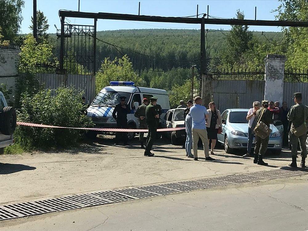 В Свердловской области пассажирский автобус задавил шесть человек, пятеро травмированы