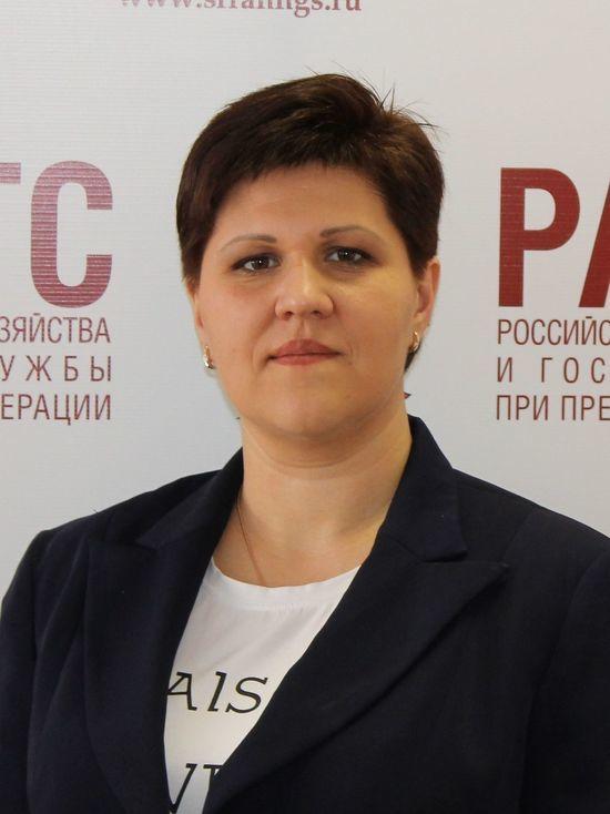 В Ставропольском филиале РАНХиГС поддерживают выплаты нуждающимся
