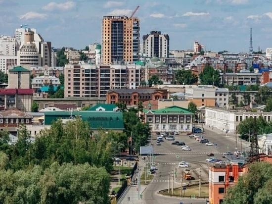 141 повреждение. СГК закончила в Барнауле два этапа опрессовки теплосетей в контуре ТЭЦ-3