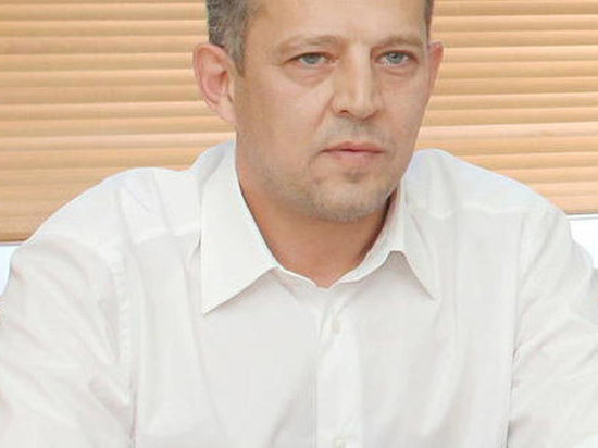 Следователи задержали Данияла Шихсаидова
