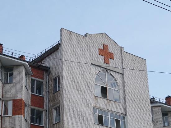 В Йошкар-Оле выросло число коек для ковидных пациентов