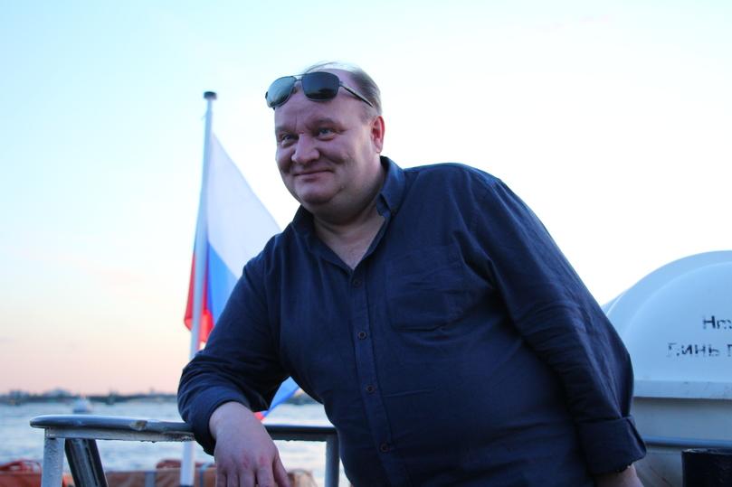 Актер Борис Каморзин ощутил рукопожатие Путина