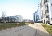 Три общественных пространства привели в порядок в Овсище