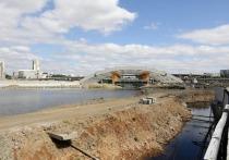 В Челябинске будет достроен конгресс-холл