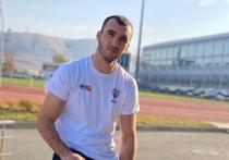 Боксёр из Краснодарского края получил лицензию на летние Олимпийские игры в Японии