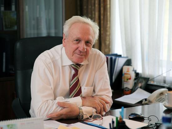 Глава администрации Ельцина Филатов оценил мемуары его зятя Дьяченко
