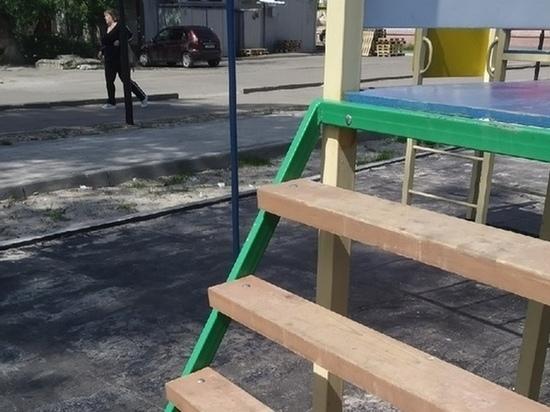 На Брянщине благоустроят 105 общественных территорий