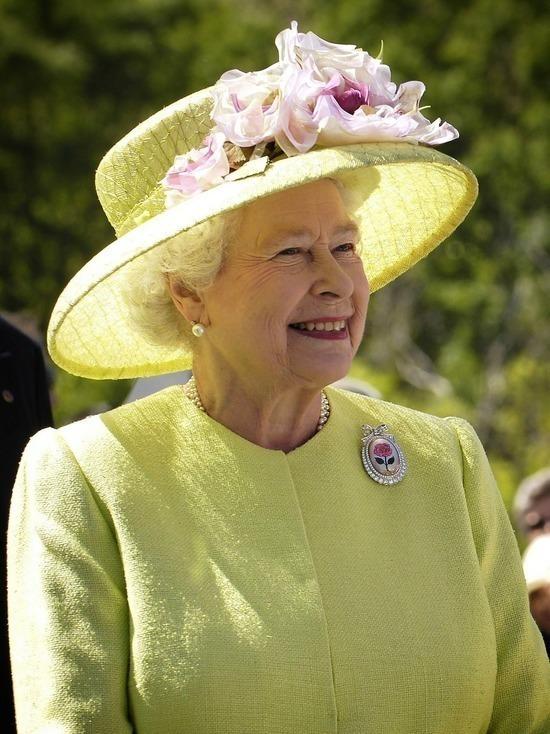 Британские студенты обвинили королеву Елизавету в колониализме