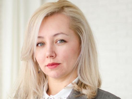 Бывший замглавы Барнаула Кулагина устроилась на работу к мусорному регоператору