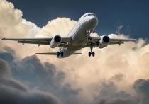 Стоимость билетов на полёт в экономклассе самолёта в Псковской области подскочила на 30%