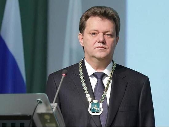 Суд разрешил отстранённому мэру Томска Ивану Кляйну встречи с врачами на дому