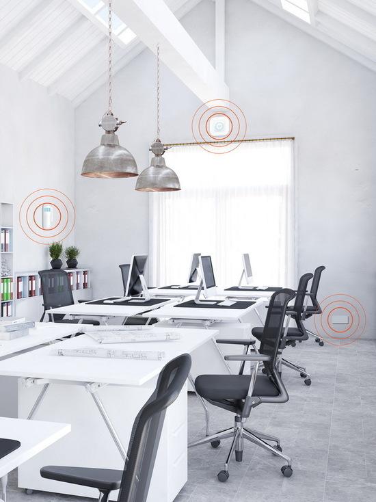 «Ростелеком» предлагает бизнесу переехать в «Умный офис»