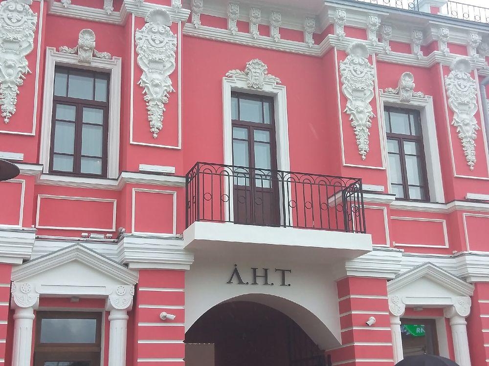 Через Музейный квартал туляки попадут в толстовское прошлое