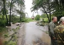 Денисов прокомментировал потопы в Калуге