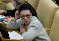 Экс-глава Тувы о Ларисе Шойгу: ответственность - ее ценное качество