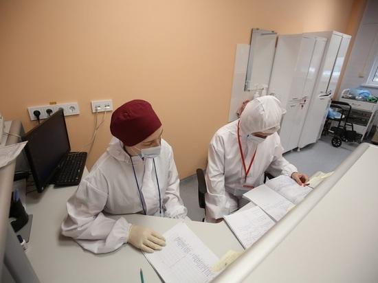 У 83 жителей Волгоградской области тесты подтвердили коронавирус