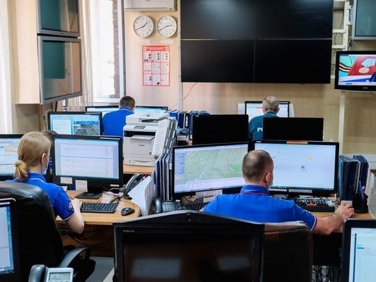 МЧС предупреждает жителей Волгоградской области о неблагоприятной погоде